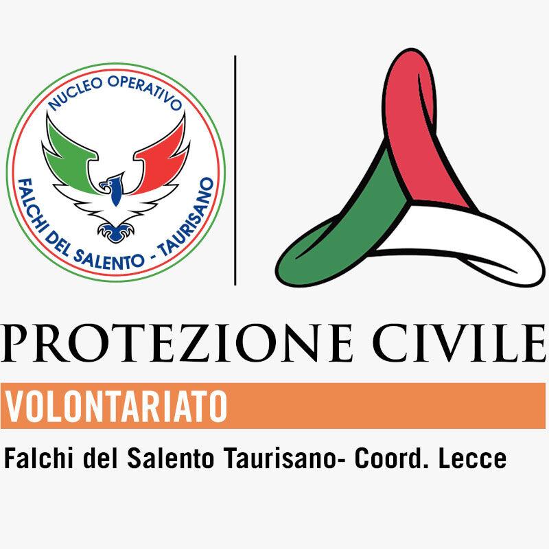 Protezione Civile Falchi del Salento